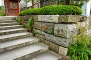 Benefits Of Retaining Walls As Hardscapes