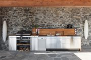 Why Your Home Needs an Outdoor Kitchen