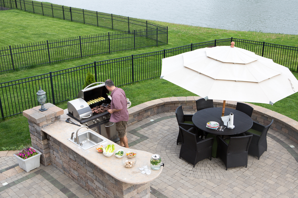 This Blog Post Discusses Some Essential Tips From Expert Outdoor Kitchen Designers In Okc Which Can Help Turn Your Yard Into A Landscaping Paradise