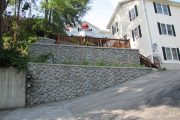 Reasons Behind the Failure of Retaining Walls