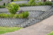 Retaining Walls: The Things You Should Consider To Make It Stronger