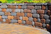 Find out Why Tandem Retaining Wall Blocks Are So Popular