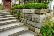 Retaining Wall Blocks – Is Footing Important for Them?