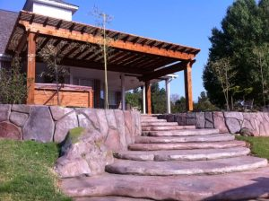 Oklahoma City's Best Retaining Walls by ADC Hardscapes
