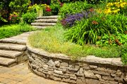 Why You Should Install a Retaining Wall